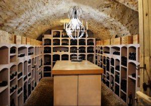 SEO pour la winetech